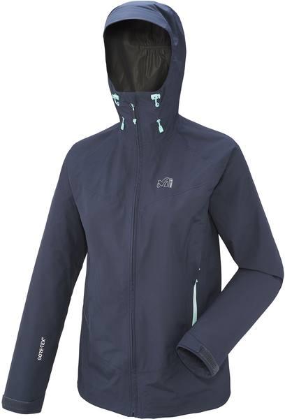 Millet Ld Greys Peak Gtx Jacket Ink