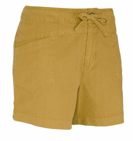 Millet Ld Rock Hemp Short Light Brown