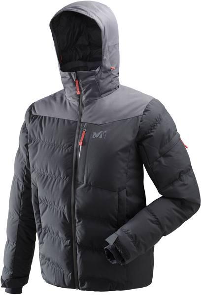Millet Sun Peaks Hybrid Iii Jacket