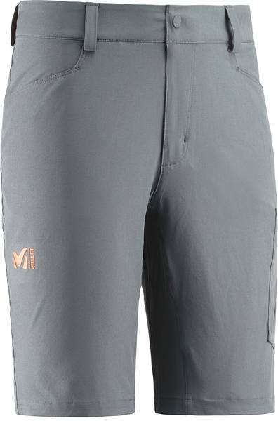 Millet Wanaka Stretch Short Harmaa