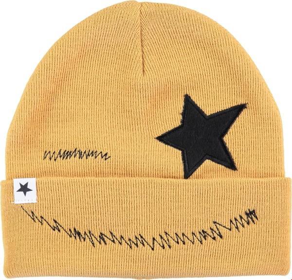 Molo Kiddy Hat Yellow
