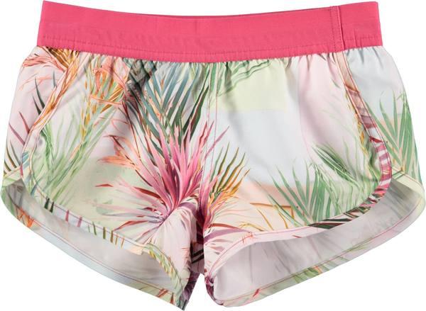Molo Niva Shorts Palms