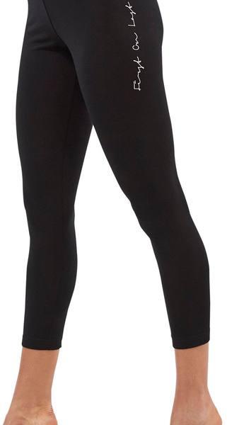 Mons Royale Christy Legging Women'S 2018 Black/White