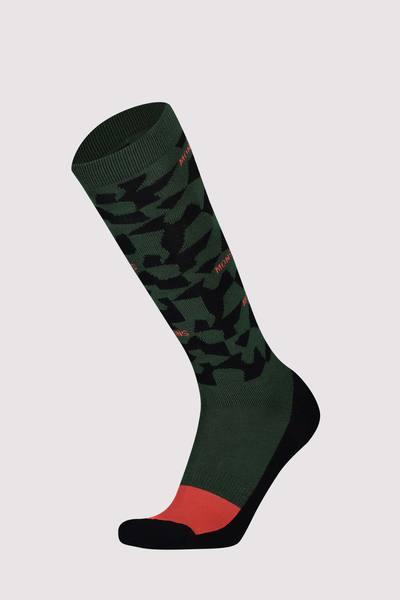 Mons Royale Lift Access Sock Men'S