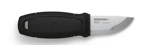 Morakniv Eldris Neck Knife Kit Black