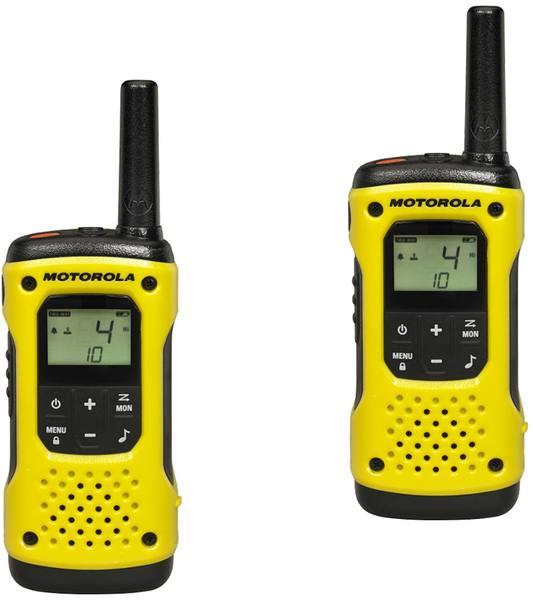 Motorola Talker T92 H2O