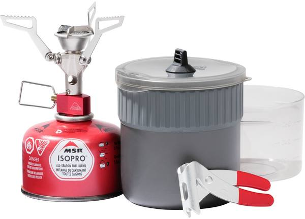 Msr Pocketrocket 2 Mini Stove Kit