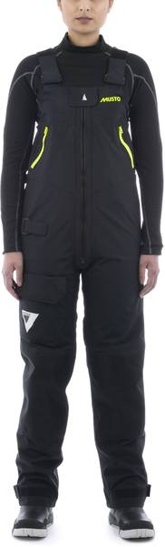 Musto Br2 Women'S Offshore Trousers 2017 Black