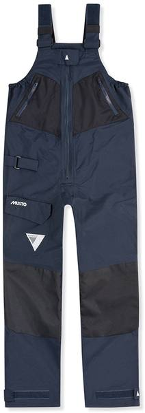 Musto Br2 Women'S Offshore Trousers Navy/Black
