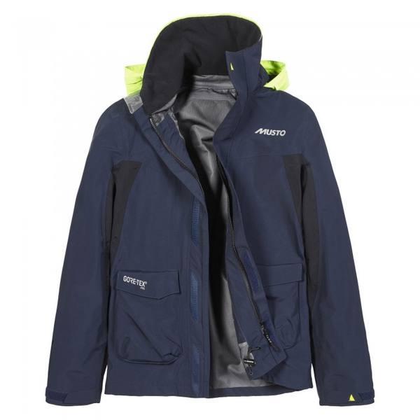 Musto Mpx Gtx Pro Coastal Jacket