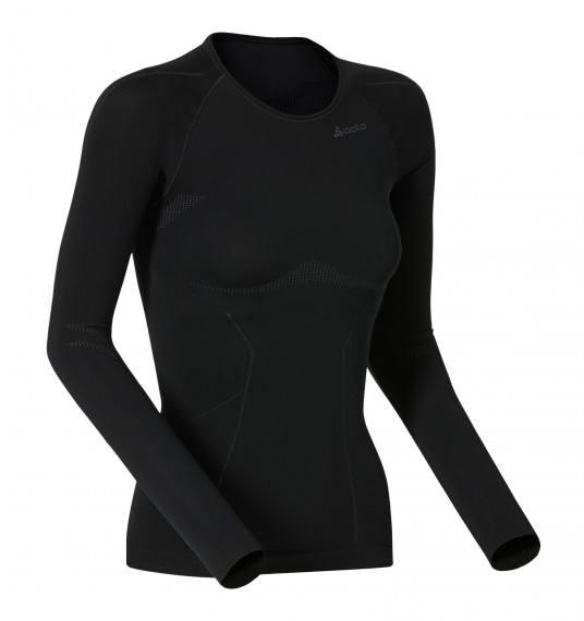 Odlo Evolution Light Shirt Women'S 2016 Black