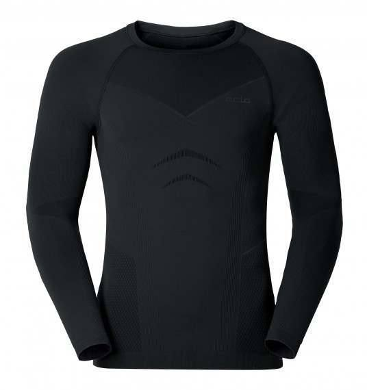 Odlo Evolution Warm Men'S Long Sleeve Crew