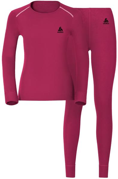 Odlo Warm Set Women