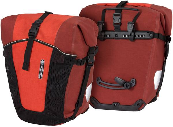 Ortlieb Back Roller Pro Plus Red