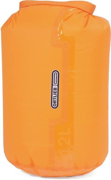 Ortlieb K2222 -Kuivapussi 12 L Venttiilillä Orange