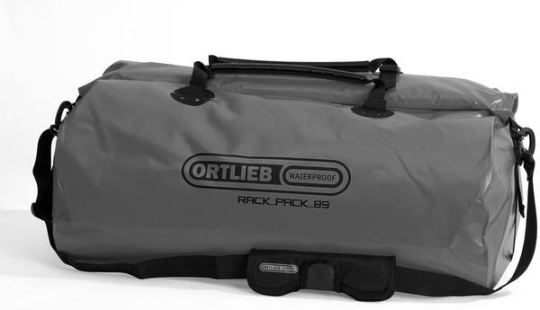 Ortlieb Rack-Pack Xl Grey