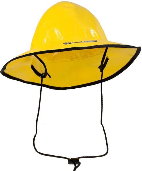 Ortlieb Rain Hat Yellow