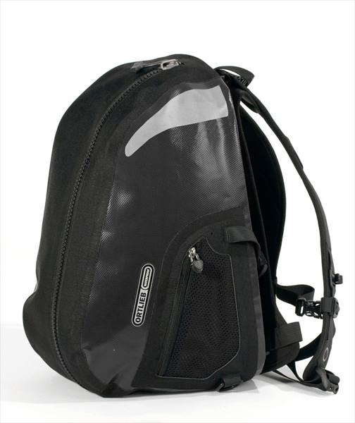 Ortlieb Recumbent Backpack Black