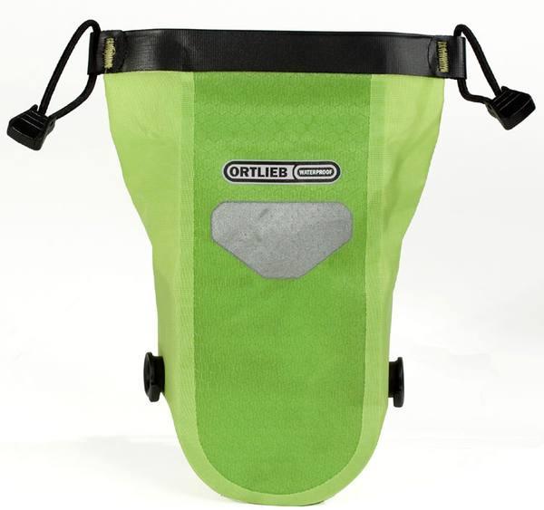 Ortlieb Saddle Bag Micro Lime
