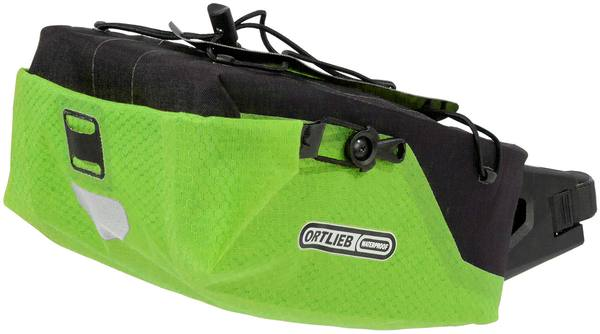 Ortlieb Seatpost-Bag M Lime