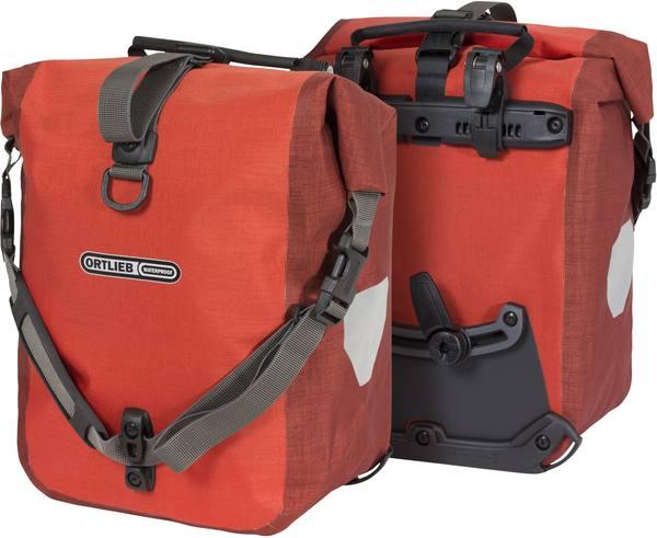 Ortlieb Sport-Roller Plus Red