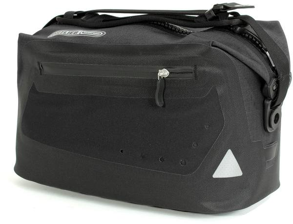 Ortlieb Trunk Bag Musta