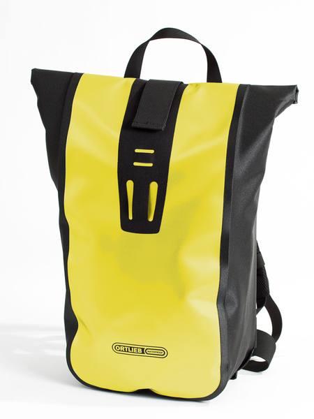 Ortlieb Velocity Yellow