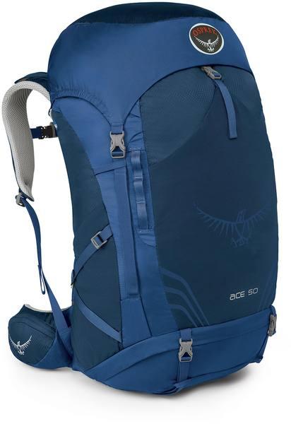 Osprey Ace 50 Night Blue