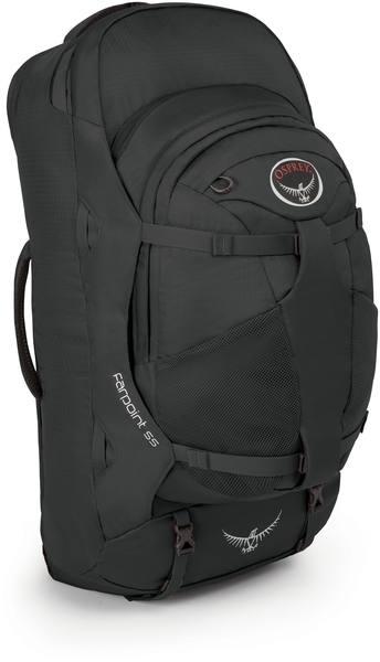 Osprey Farpoint 55 Dark Grey