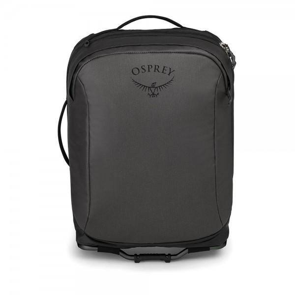 Osprey Rolling Transporter Global 30 Carry-On Musta