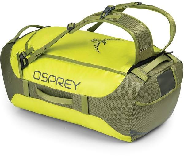 Osprey Transporter 65 New Lime