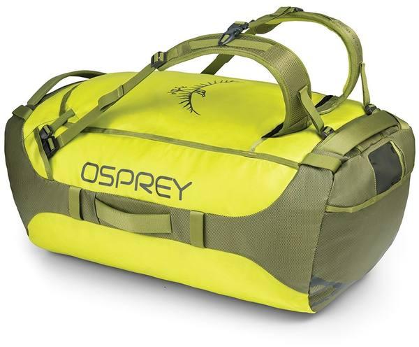 Osprey Transporter 95 New Lime