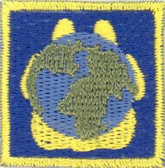Partiotuote Maailma-Jälki