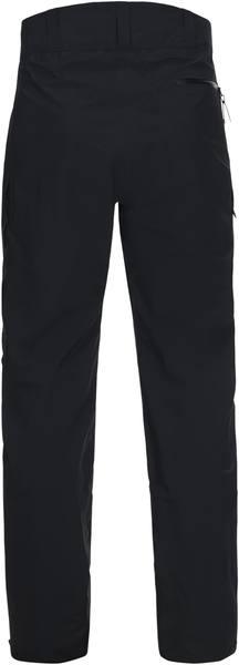 Peak Performance Chani Shell Ski Pants Black
