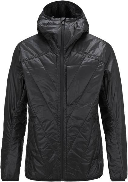 Peak Performance Heli Liner Jacket Black