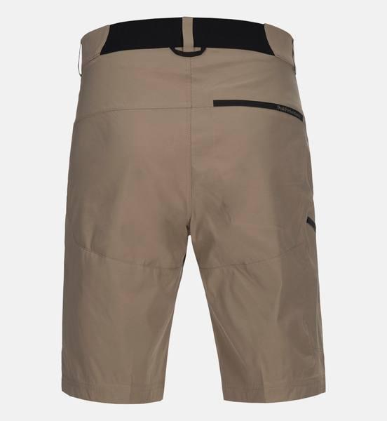 Peak Performance Iconiq Long Shorts Beige