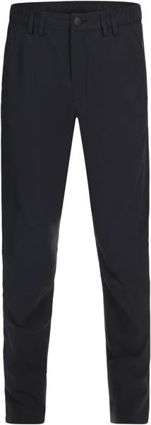 Peak Performance Men'S Treck Pants Black