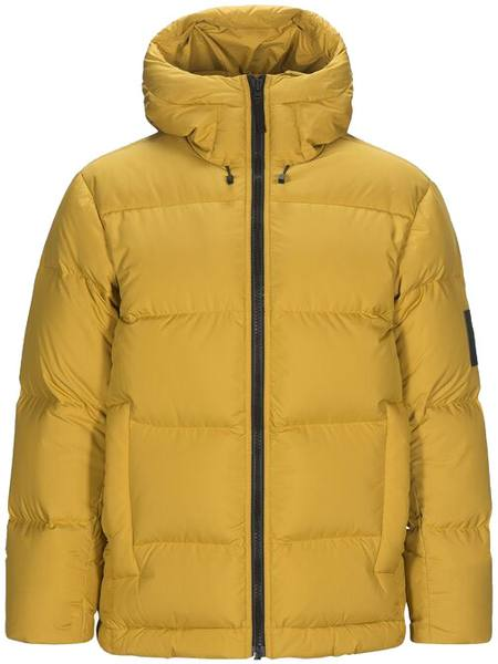 Peak Performance Rivel Jacket Keltainen