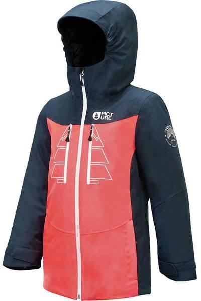Picture Organic Clothing Naika Jr Jacket