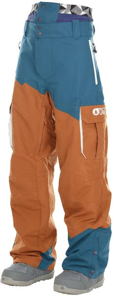 Picture Organic Clothing Styler Pant Brown