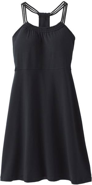 Prana Pristine Dress Black