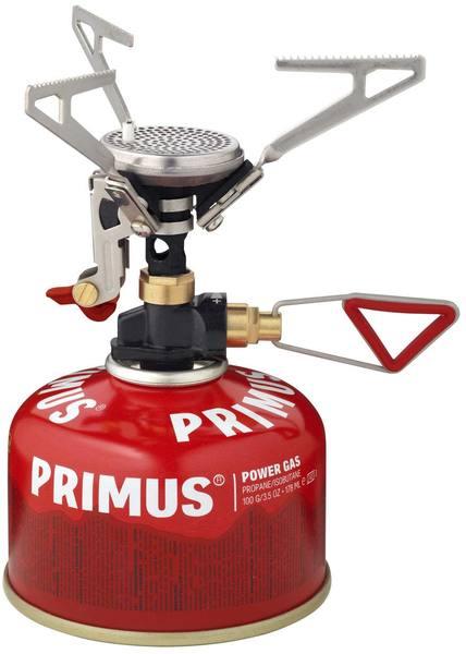 Primus Microntrail Regulated Piezo