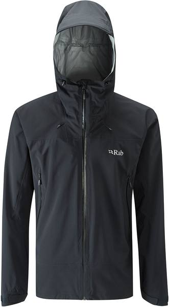 Rab Arc Jacket Black