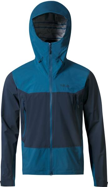 Rab Mantra Jacket Blue