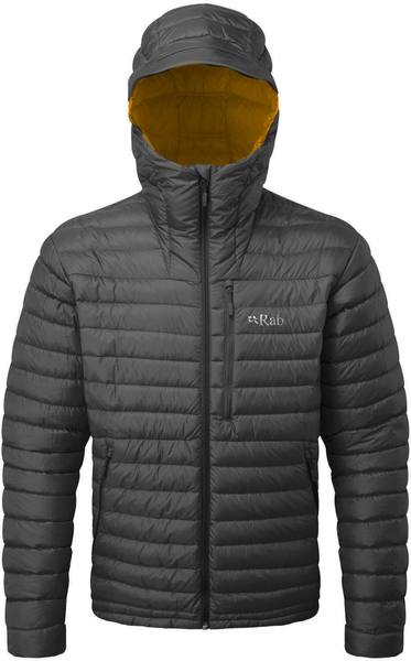 Rab Microlight Alpine Jacket Beluga