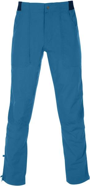Rab Oblique Pants Blue