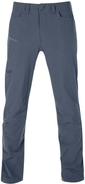 Rab Traverse Pants Steel