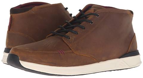 Reef Rover Mid Fgl Brown
