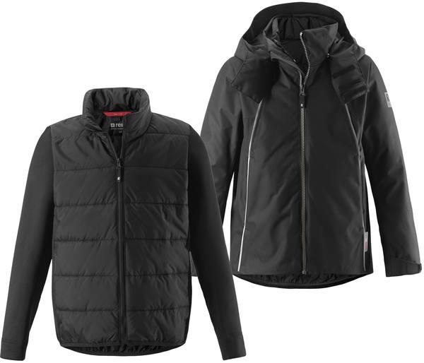 Reima Brisk Jacket