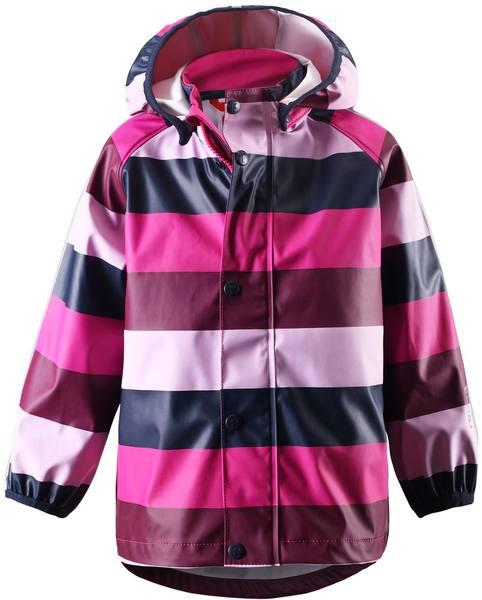 Reima Kupla Raincoat Pink